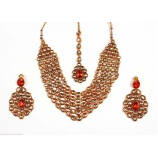 Indian Jewellery And Accessories